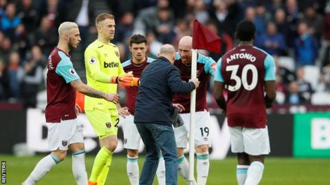West Ham trouble 'apparently planned', says London's mayor