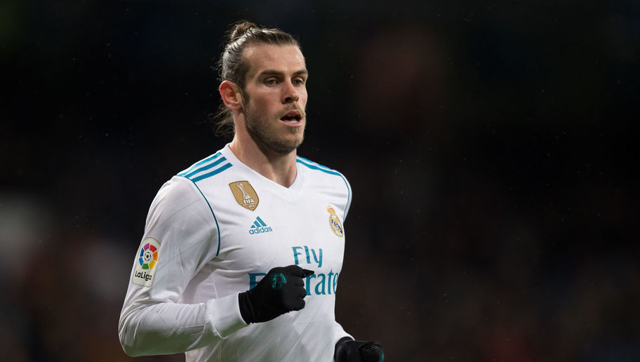 Reports Claim Man Utd Bale Deal May Hinge on Zidane's Real Future & Mourinho's Shaw Treatment