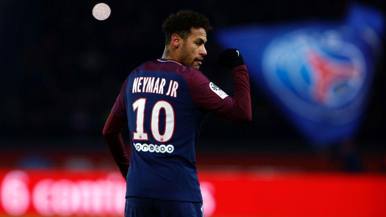 Neymar joining Real Madrid is 'no problem' - ex-Barcelona Carles Puyol