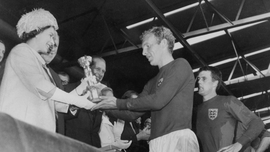World Cup Countdown: 13 Weeks to Go - 'You've Won it Once, Now Go Win it Again' The 6 Myths of '66