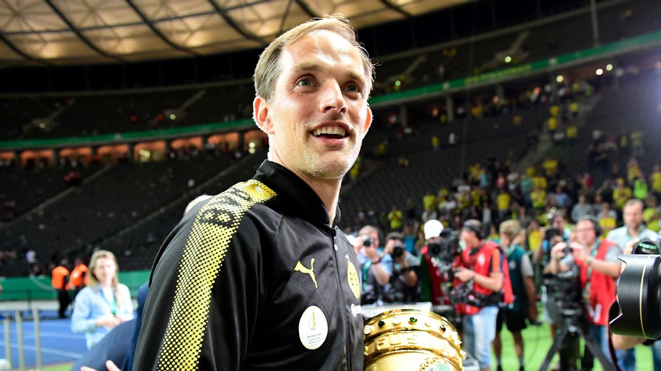 Thomas Tuchel rejects Bayern Munich, has next job lined up - reports