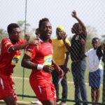 Asante Kotoko PRO Obed Acheampong urges club's supporters to lower league expectations