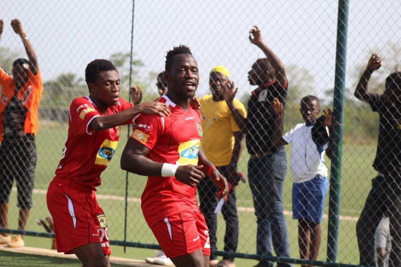 Asante Kotoko PRO welcomes Ghana Premier League favourites tag