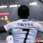 VIDEO: Watch Frank Acheampong's Messi-esque winner for Tianjin Teda against Henan Jianye