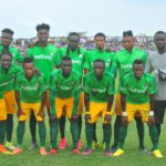 Yahaya Mohammed set sights on making history with Aduana Stars in Champs League