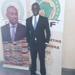 FIFA referee Nathan Anafo to handle Medeama-Asante Kotoko cracker; Awal Mohammed gets Dwarfs vs Hearts