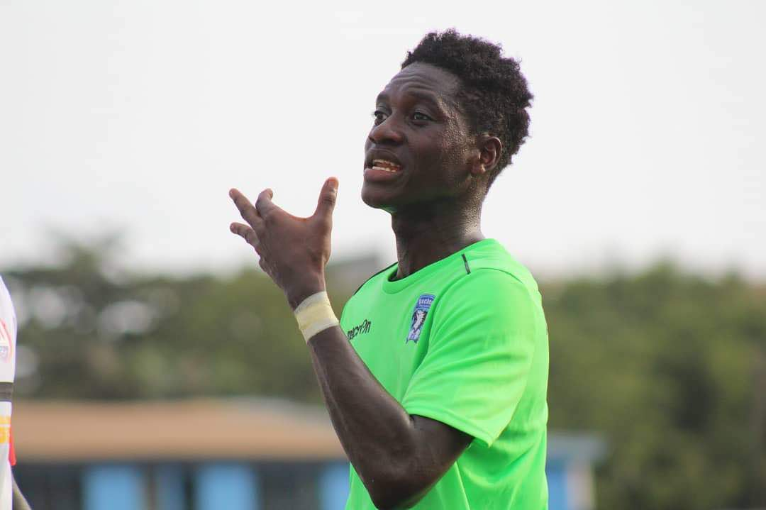 Talent Tavern: Bechem United's 15-year-old prodigy Kwadwo Asamoah makes Ghana Premier League debut