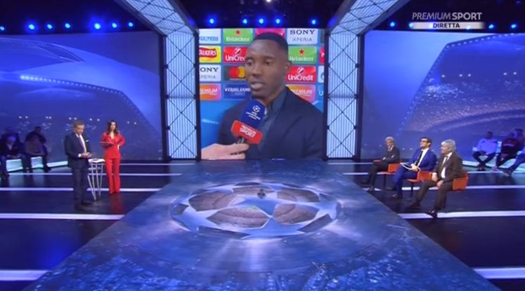 VIDEO: Kwadwo Asamoah reveals Juventus teammates fighting for veteran goalie Buffon to win the UEFA Champions League