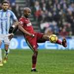 Andre Ayew hails Swansea's positive attitude after draw with Huddersfield