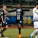 Samuel Tetteh nets as LASK Linz defeat Wolfsberger in Austrian Bundesliga