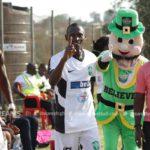 Dreams FC announce testimonial for long-serving star Eric Gawu