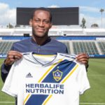 USL side LA Galaxy II sign for Ghana U20 player Geoffrey Acheampong