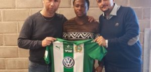 Inter Allies youngster Halik Hudu completes Hammarby IF switch