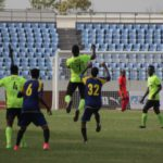 MATCH REPORT: Dreams FC 1-0 Wa All Stars - Stupendous Sharani powers Dreams FC to pip Wa All Stars