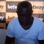 Under-fire Karela United coach Johnson Smith relieved after Ebusua Dwarfs win