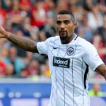 Eintracht Frankfurt star Kevin Prince-Boateng relishes AC Milan return