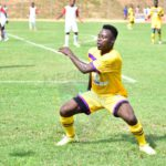 Kwame Boateng joins Karela United on a two-year deal-Reports