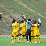 Match Preview: Medeama vs Asante Kotoko- Mauves determined to silence Porcupines in tension match