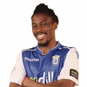 Unhappy Richard Boateng could quit Spanish second-tier side Real Oviedo during January window