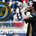 Philadelphia Union extend contract of Ghanaian-born American forward C.J Sapong
