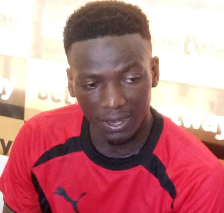 Wa All Stars captain Rashid Seidu wants side to draw positives from opening defeat