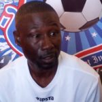 Wa All Stars CEO Oduro Nyarko stands by the decision to sack Mumuni Sokpari