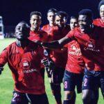 VIDEO: Watch Solomon Asante's hat-trick against Orange County SC in American USL