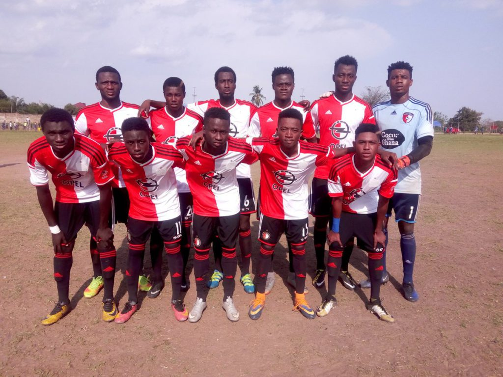 Match Report: WAFA SC 1-1 Asante Kotoko- Porcupines put up decent show to celebrate away point