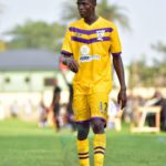 Medeama youngster Gideon Aquah upbeat ahead of Bechem United clash