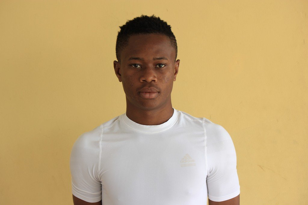 Zakaria Mumumi: Aduana Stars ace confirms ES Setif talks