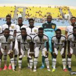Match Report: Bechem United 1-1 AshantiGold - Miners denied fourth straight win by Hunters