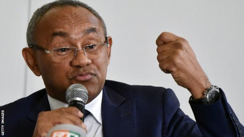 President Ahmad responds to criticism over Morocco hosting major CAF events