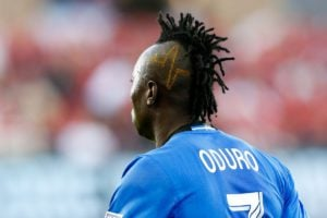 Five things to know about Dominic Oduro