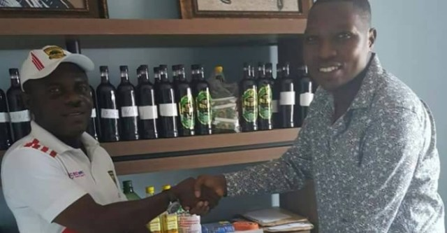 Happy Man Bitters terminates contract with Asante Kotoko National Circles Council