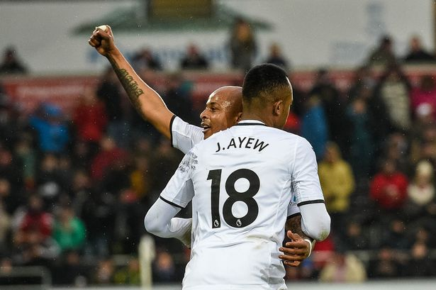 Breaking News: Ayew brothers named in strong Ghana line up to face Ethiopia in 2019 AFCON qualifier