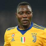 REPORTS: Juventus star Kwadwo Asamoah turns down Napoli offer