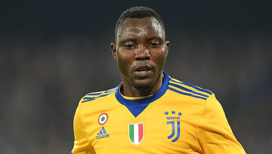 REPORTS: Juventus star Kwadwo Asamoah turns down Napoli offer