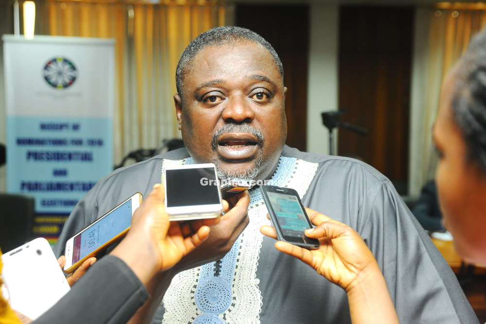 Koku Anyidoho rejects NDC's cabal claims against Ghana FA