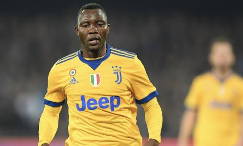 Premier League giants Chelsea keen on swooping for Juventus star Kwadwo Asamoah