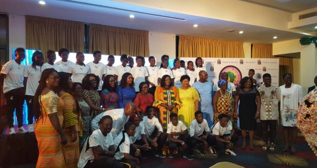 2018 Women's Africa Cup of Nations launched in Accra