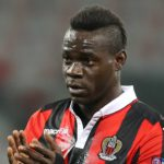 Ghanaian-born Italian striker Mario Balotelli's yellow card after alleged racist abuse rescinded