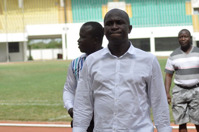 Medeama president Moses Armah backs Aduana Stars to overcome ES Setif hurdle