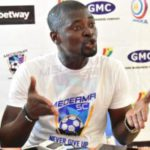 Medeama SC coach Samuel Boadu unperturbed by their goal drought