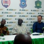 Ebusua Dwarfs, Wa All Stars, Berekum Chelsea and Inter Allies sign sponsorship deal with Soccabet