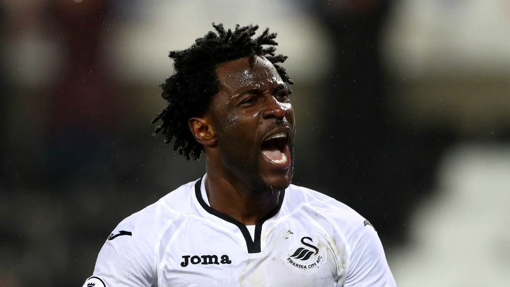 VIDEO: Crocked Wilfred Bony performs Asamoah Gyan and Stonebwoy\'s 'Dirty Enemies' hit