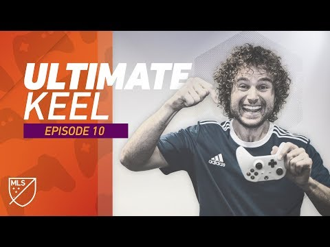 AA9Skillz subs in for Stephen   Ultimate Keel Season 2