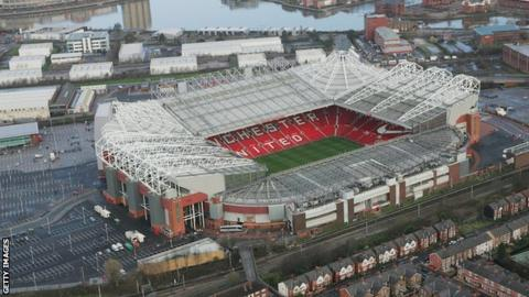 Man Utd Put Off Old Trafford Expansion Plans Ghana Latest Football News Live Scores Results Ghanasoccernet