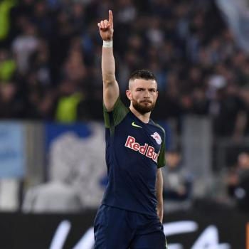 RB SALZBURG - 3 Premier League clubs pursuing BERISHA