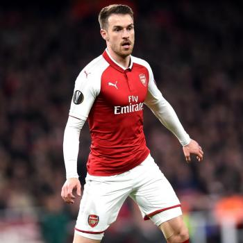 JUVENTUS - All-in on RAMSEY if Emre Can doesn\'t join