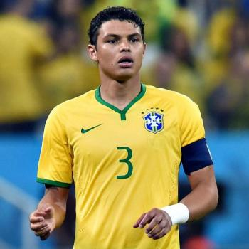 PSG might put captain THIAGO SILVA up for sale